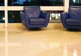 Terrazzo Floors Walls Or Counters Restoration Services