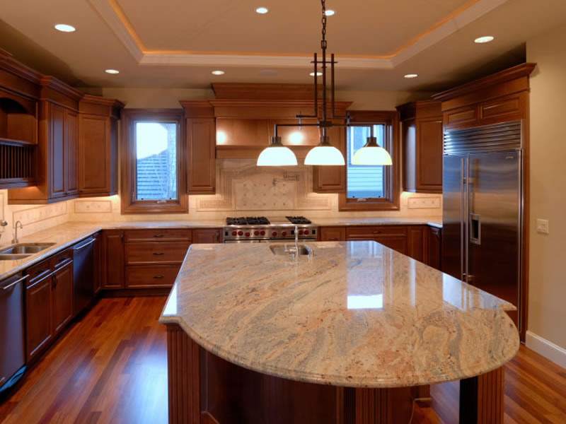Granite cleaning, polishing and repair services