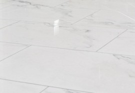 Why Does White Marble Turn Yellow
