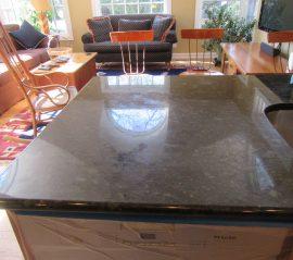 Granite Counter Top | Winnetka
