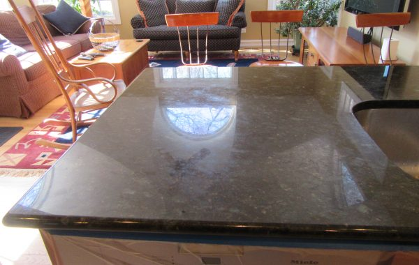Granite Counter Top | Winnetka