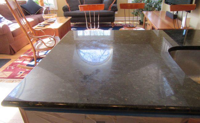 Granite Counter top Winnetka